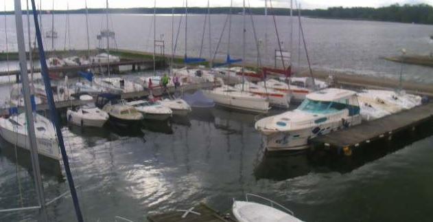 Port Dalba - Giżycko