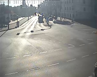 Ul. Bielska - Stare Miasto - Płock