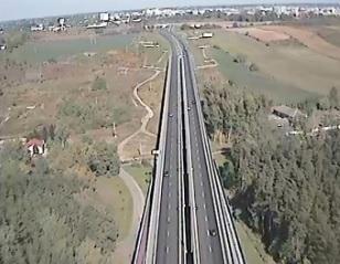 Most Solidarności - Płock