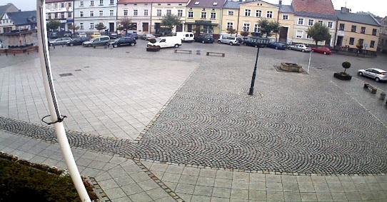 Stary Rynek - Grodzisk Wielkopolski
