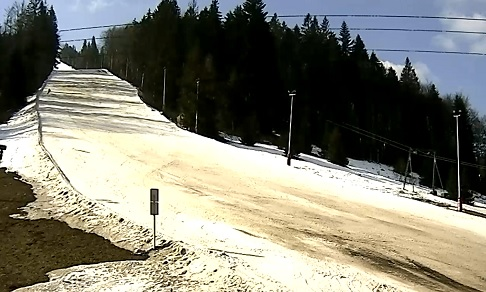 SON - Solisko - Szczyrk