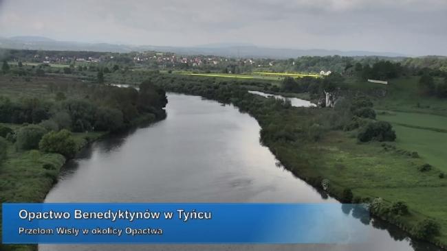 Opactwo Benedyktynów - Tyniec - Kraków