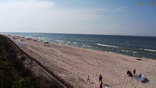 Plaża LIVE - Karwia