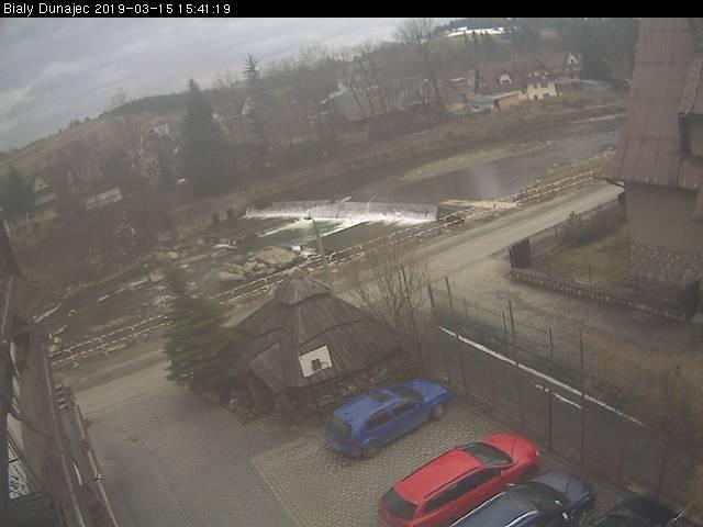 Potok Biały Dunajec