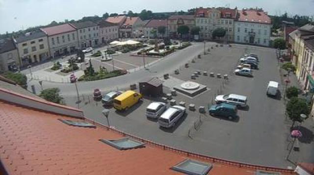 Rynek - Bieruń