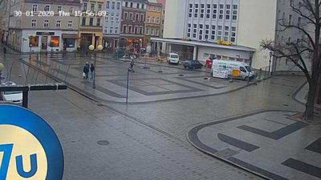 Ulica Długa - Brzeg