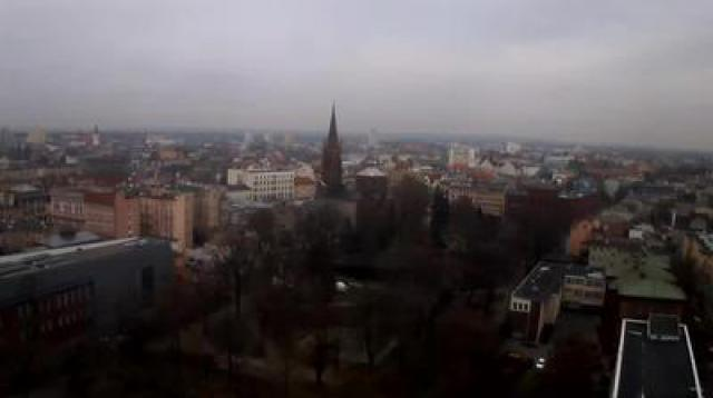 Park im. Kazimierza Wielkiego - Bydgoszcz