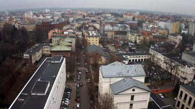 Urząd Wojewódzki - Bydgoszcz
