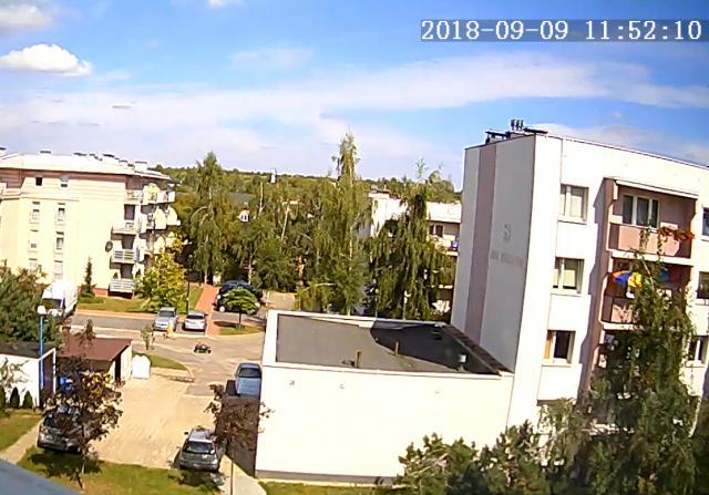Osiedle Orlik-Ruckemanna - Częstochowa