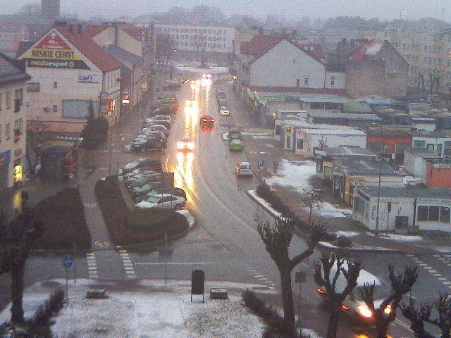 Ulica Armii Krajowej