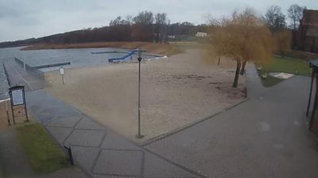 Plaża - Dolsk