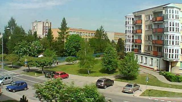Osiedle Konieczki - Ełk