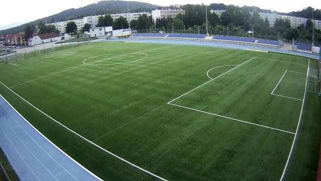 Stadion Miejski - Głuchołazy