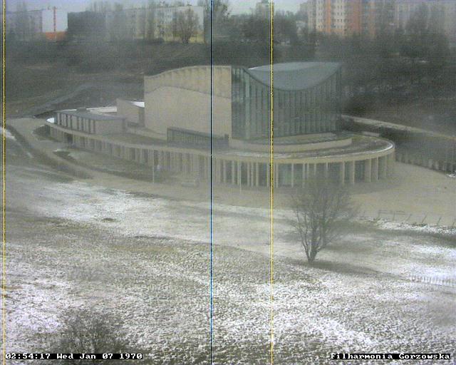 Centrum Edukacji Artystycznej - Gorzów Wielkopolski