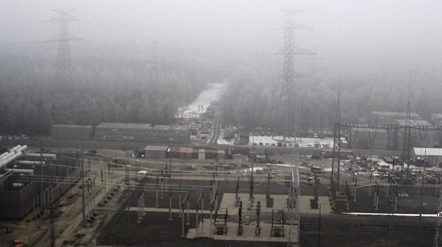 Budowa bloku energetycznego