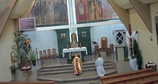 Kościół św. Judy Tadeusza - Jelenia Góra