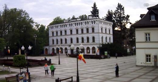 Plac Piastowski - Lalka
