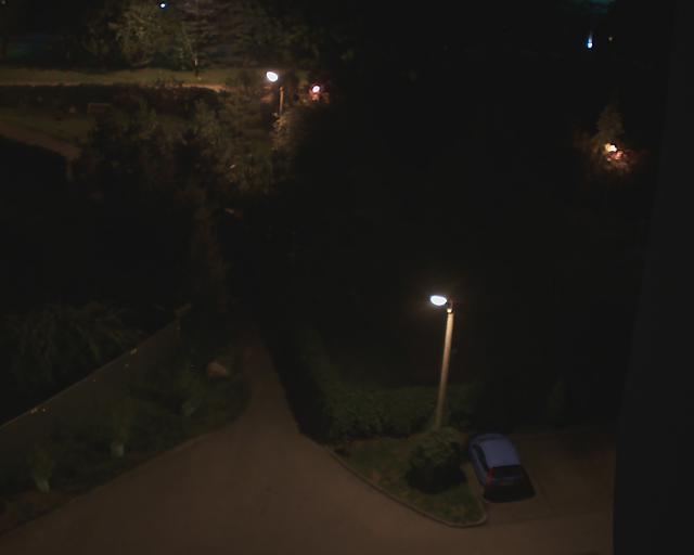 Strefa fitness na osiedlu Tysiąclecia - Katowice
