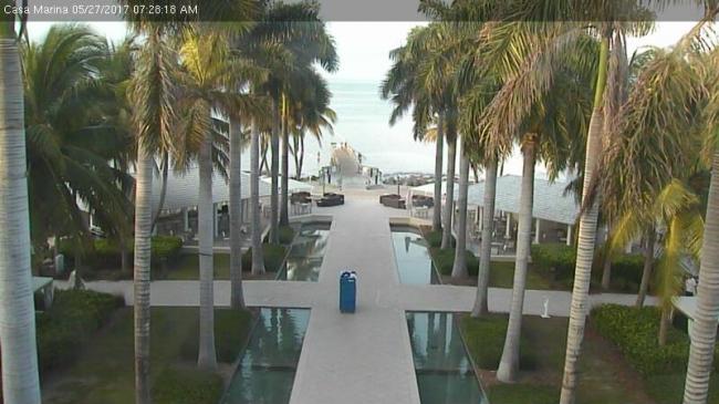 Hotel Casa Marina - Key West