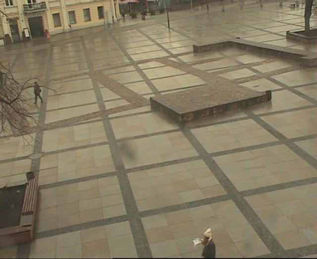 Rynek - Kielce