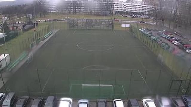 Akademia Górniczo-Hutnicza - Kraków