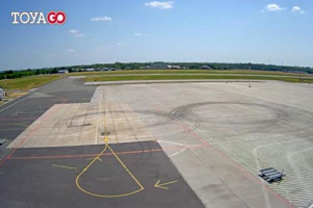 Lotnisko - Łódź