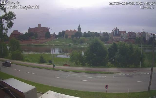 Zamek Krzyżacki - Malbork