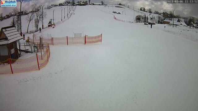 Stacja narciarska Hajduk-Ski - Murzasichle