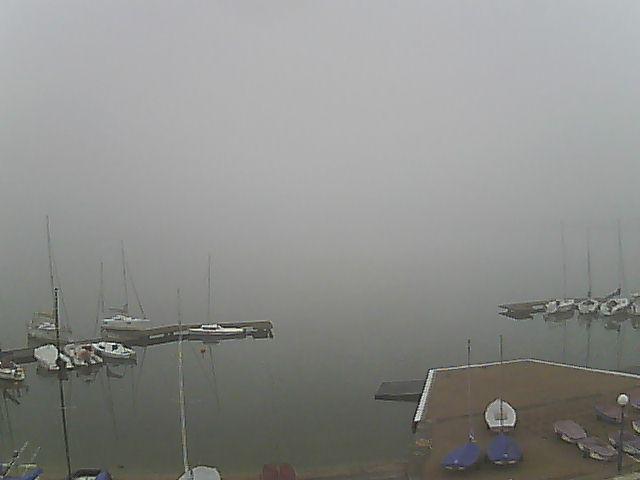 Jezioro Kierskie - Poznań