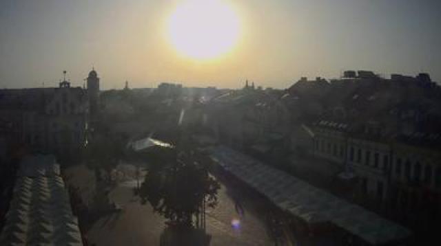 Stare Miasto - Rzeszów