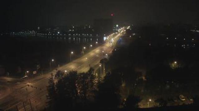 Most Karpacki - Rzeszów