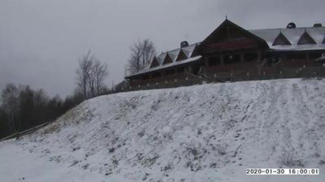 Park Górski - Równica - Ustroń