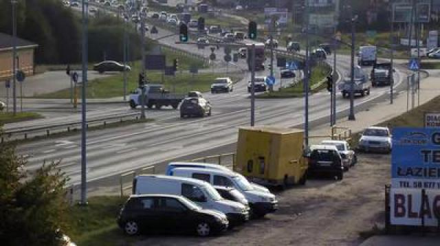 Ul. Orzeszkowa - Wejherowo