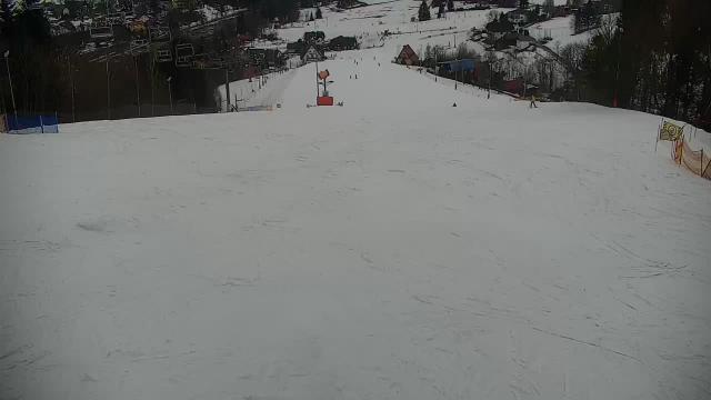 Ośrodek narciarski Cieńków - Wisła