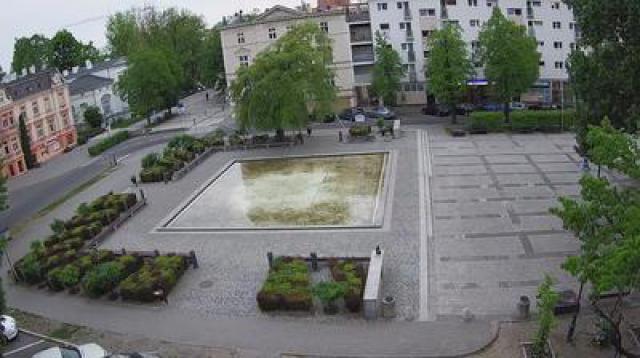 Stare Miasto - Zielona Góra